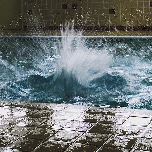 "5 Ways to Make the Biggest ""Splash"" in Others' Lives"