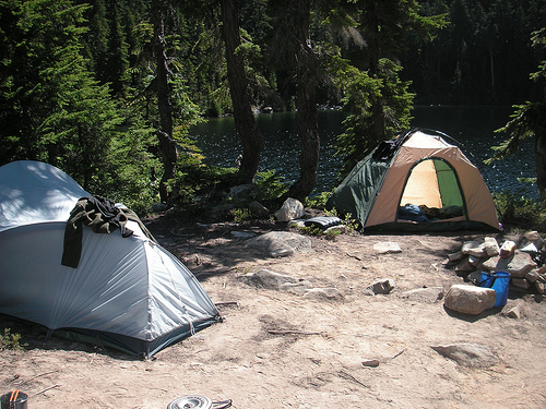 Camping Gear Review: Four Items That Will Make Your Camping Better