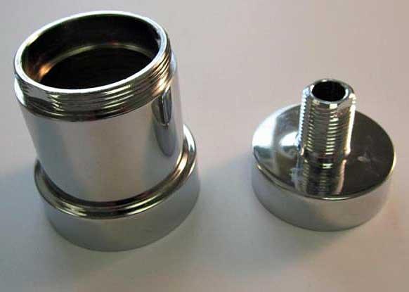 danze help identifying single handle