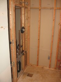 Installing Sterling Accord tub/shower kits | Terry Love ...