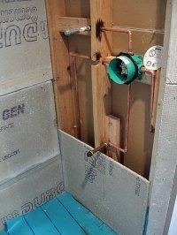 Raise Shower Head Height? | Terry Love Plumbing & Remodel ...