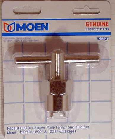 stuck moen cartridge page 2 terry