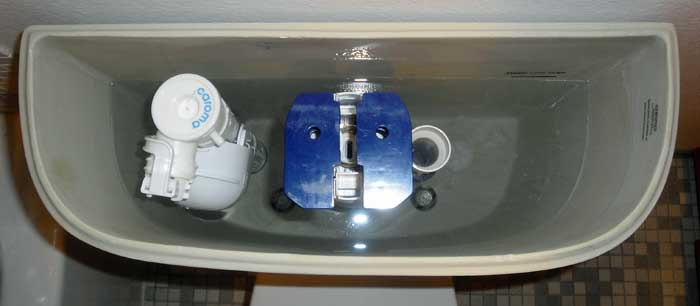 dual flush toilet cistern diagram wiring for led strip lights caroma watersense review & pictues | terry love plumbing remodel diy ...