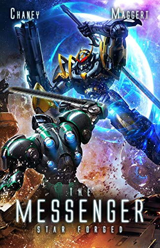 Space Opera Mechs star forged
