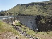 Owyhee Dam, Oregon.