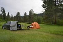 Setting Up Base Camp
