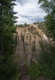 The Narrows, Yellowstone River, Wyoming