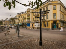 Stadshotel, Karlstad, Sweden