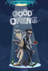 Good Omens by Tatiks