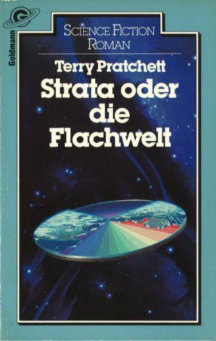 German: Strata oder die Flachwelt | Source: wikipedia.org