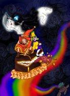 http://rashuanu.deviantart.com/art/Adventure-with-you-male-Twoflower-452453357