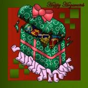 http://littlemisskirby.deviantart.com/art/Happy-Hogswatch-Luggage-44483912