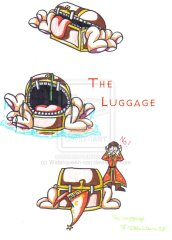 http://waterqueen-san.deviantart.com/art/The-Luggage-122905592