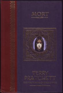 http://www.ebay.co.uk/itm/Terry-Pratchett-Mort-Unseen-Library-HB-/261889004225?pt=LH_DefaultDomain_3&hash=item3cf9cd12c1