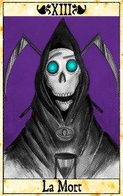 http://jonnyvonmonkey.deviantart.com/art/Discworld-Death-Tarot-69551774