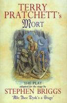 http://www.booksamillion.com/p/Mort/Terry-Pratchett/9780552144292?ad=PFBING
