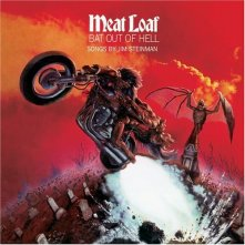 Author: Jim Steinman, Artist: Meatloaf. Cover artist: Richard Corben