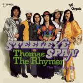 """Thomas the Rhymer or True Thomas is a ballad about the medieval prophet Thomas of Ercildoune."" (Mainly Norfolk), Artists: Steeleye Span"