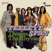 """""""Thomas the Rhymer or True Thomas is a ballad about the medieval prophet Thomas of Ercildoune."""" (Mainly Norfolk), Artists: Steeleye Span"""