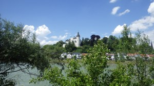 Ottensheim Castle