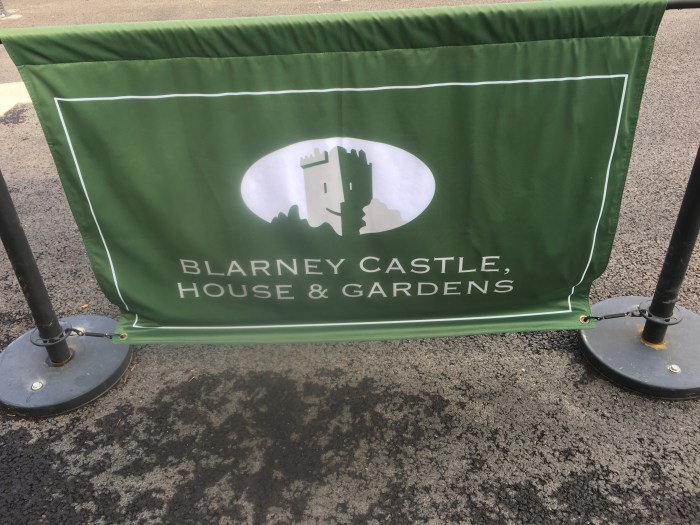 blarney flag