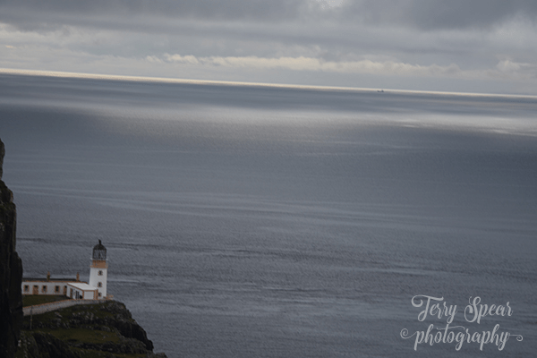 Neist Point lighthouse, Isle of Skye blue hour 600x400