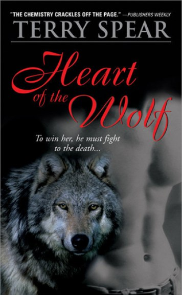 Heart of the Wolf