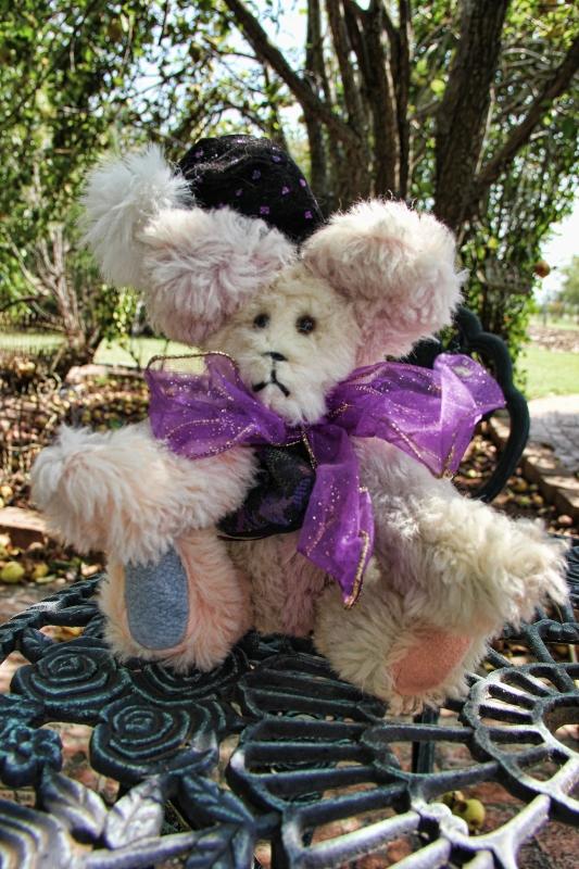 Teddy Bears Christmas (533x800)
