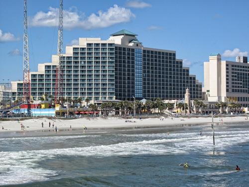 resort at Daytona Beach 500x375