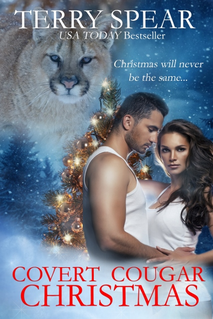 Covert Cougar Christmas