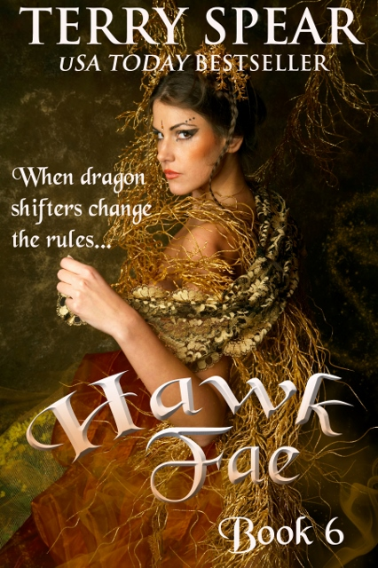 Hawk Fae