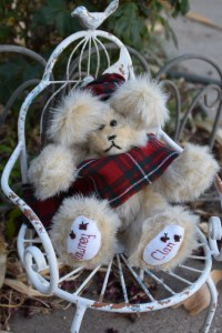 Downey Clan Bear