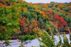 River St. Croix, Minnesota