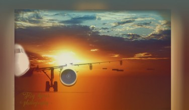 airplane behind us visible sunlight vivid text(800x466)