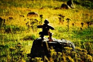 cairn figure sunlight (640x427)