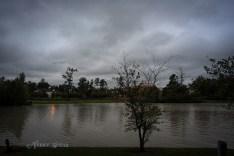 Hurricane Harvey storms pond 900 061