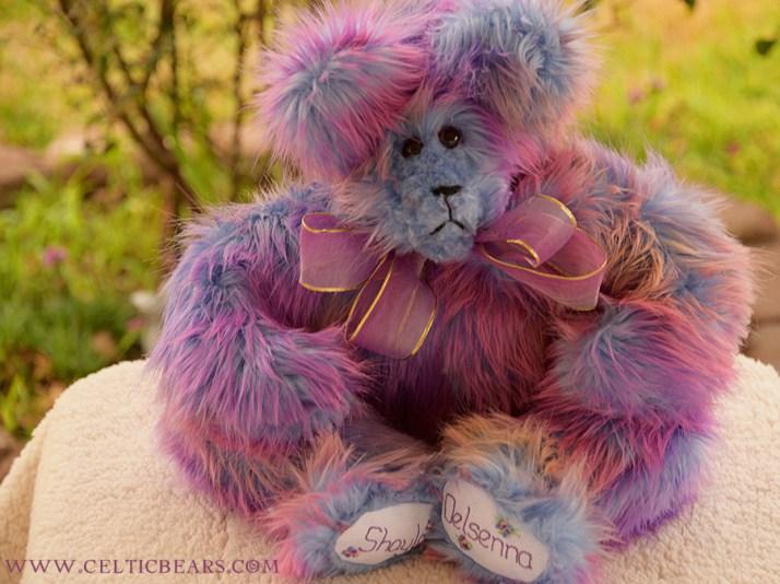 Bubblegum Bear large 900 007