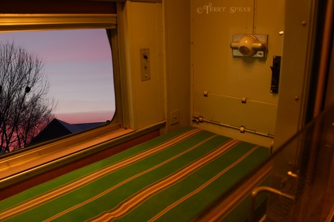 train bed 1000 223