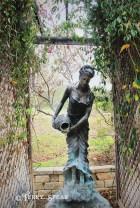 Waco arboretum 1000 maid