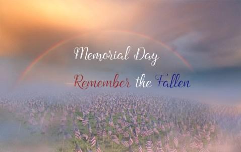 Memorial Day 1000 -823601