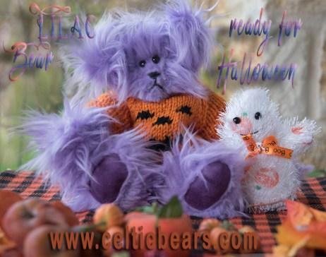 Halloween bear 1000 005