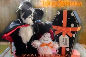 Count Pandula 1000 vampire panda bear 010