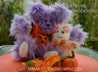 Priscilla purple pumpkin bear sweater 1000 005