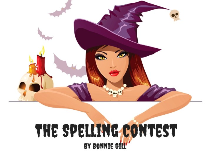 The Spelling Contest