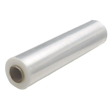 clear cellophane wrap