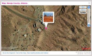 Monument Valley shot