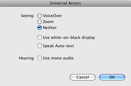 universalaccess
