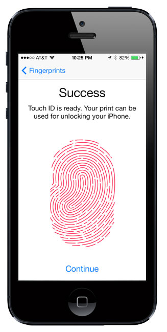 iphone 5s fingerprint iphone 5s review terry white s tech 11196