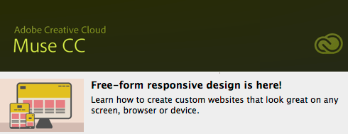 Muse Responsive