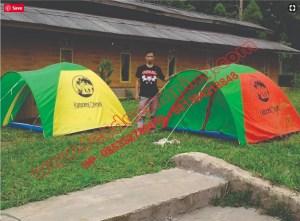 tenda-dome